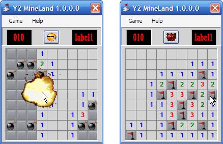 Y2 MineLand 1.0