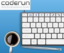 CodeRun – Online IDE cho các dự án web C#, PHP,Javascript