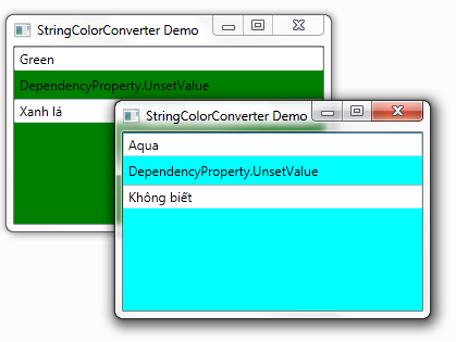 Wpf Data Binding Chuyển đổi Dữ Liệu Với Ivalueconverter Yinyang S Programing Blog