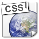 Css - earth - world - global