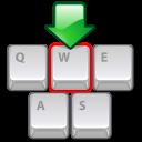 HTML5 – Canvas: Di chuyển đối tượng bằng bànphím