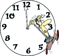 clock-time-working