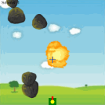 Html5 - Canvas - Final Tank game_thumbnail