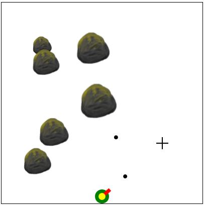 HTML5 - Tank Game 1