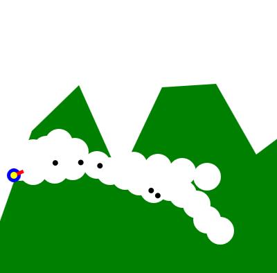Html5 – Canvas: Viết game bắn đại bác –part1