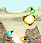 Html5 - Canvas - Gun Game Demo - thumb