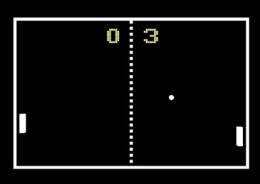 Pong-game