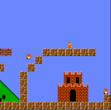 HTML5-Canvas: Viết game Mario – Part 4
