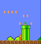 Html5-Canvas-Mario-part5-piranha-tree