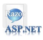 ASP.NET Razor Engine logo