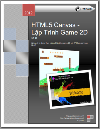 Ebook-Game-2D-HTML5-Canvas