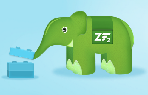 PHP - Zend Framework 2 Getting to know