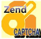 Zend Framework Captcha Image