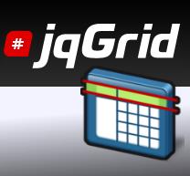 jqGrid Logo
