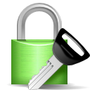 private-access-lock-key